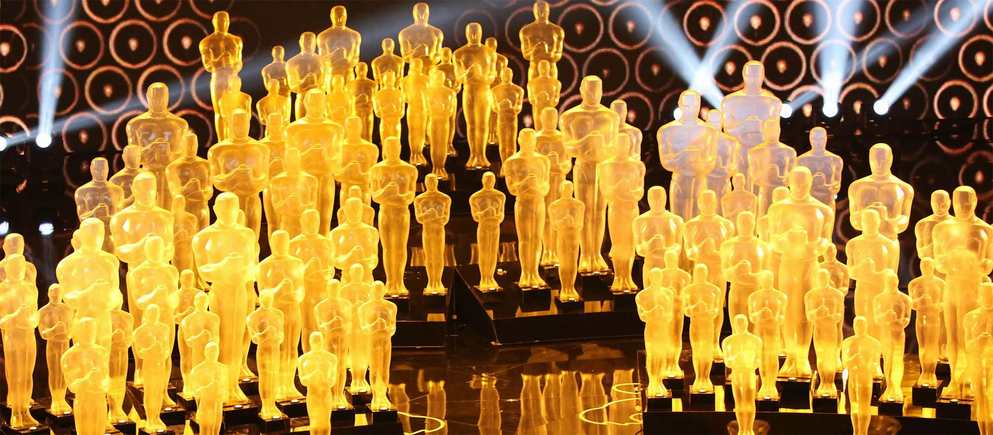 The Academy of Motion Picture Arts and Sciences has announced its new members and with 926 new people joining, its given 49% of the new membership to women and 38% to people of color (it's about time).