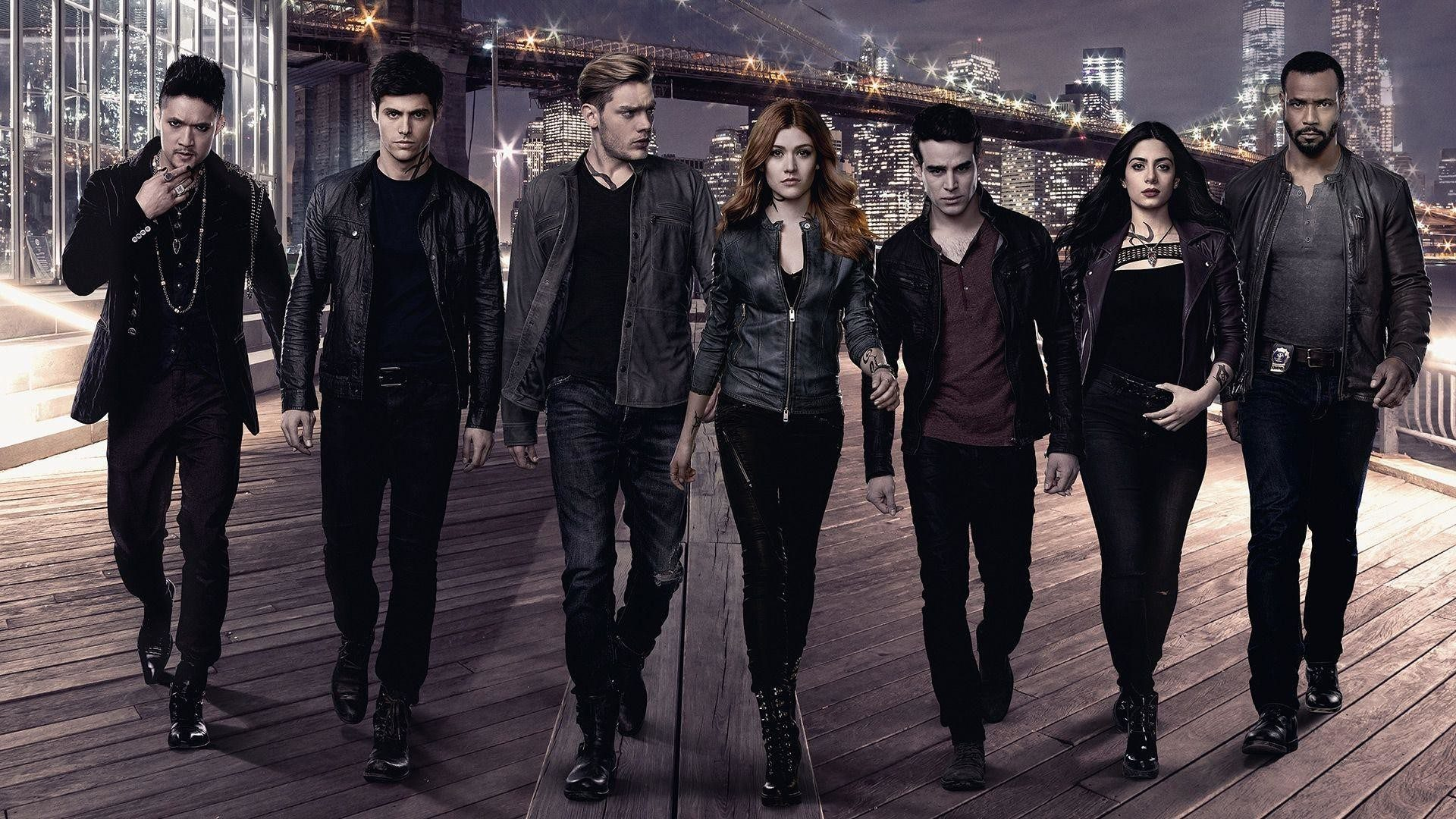 'Shadowhunters' is a pillar for inclusivity, so why has it been axed?
