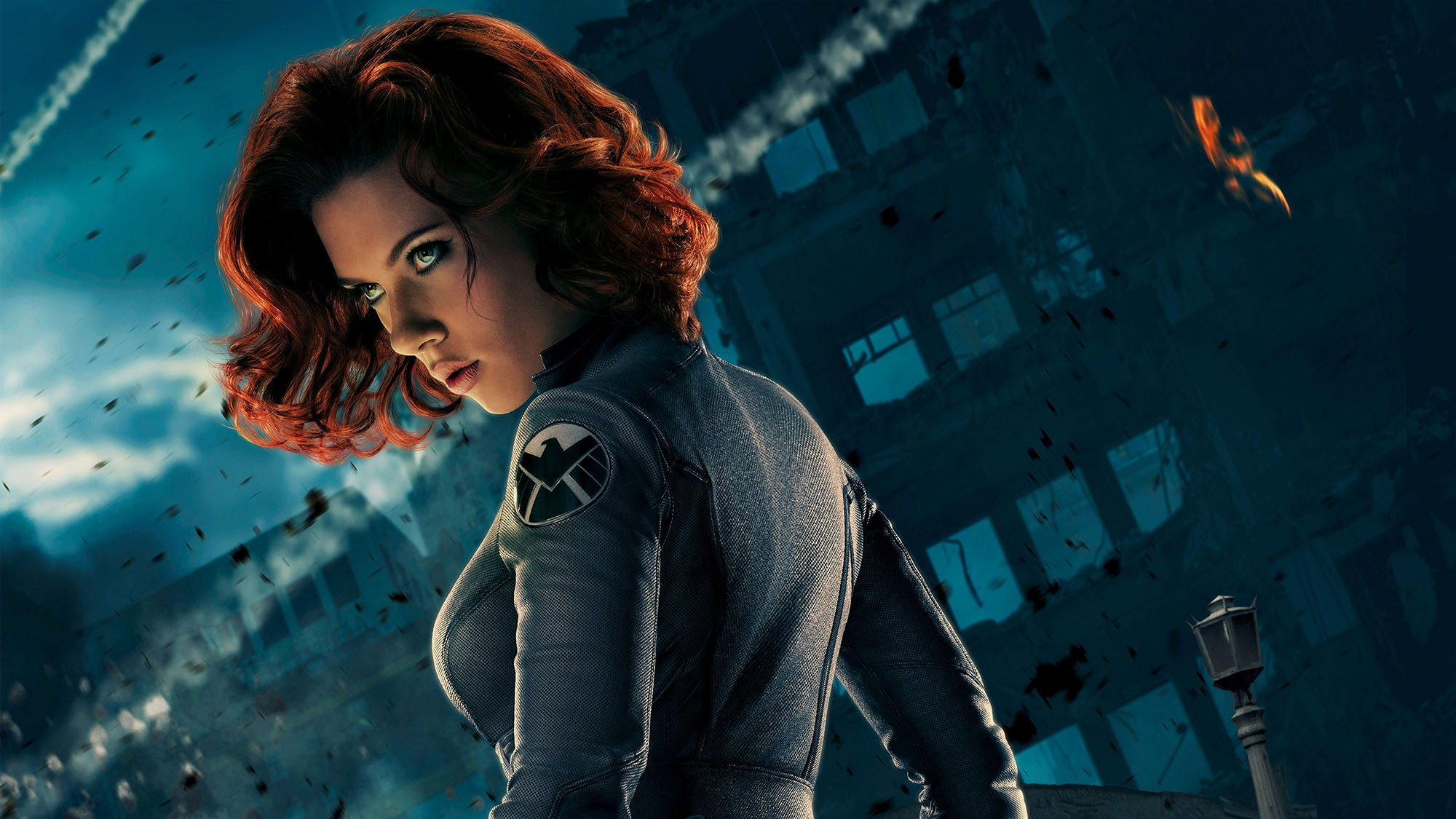 With news of a standalone 'Black Widow' film heating up again, we thought we'd take a look at all of the fierce female characters of MCU who we think deserve their own movies. Badass boss bitches, assemble!