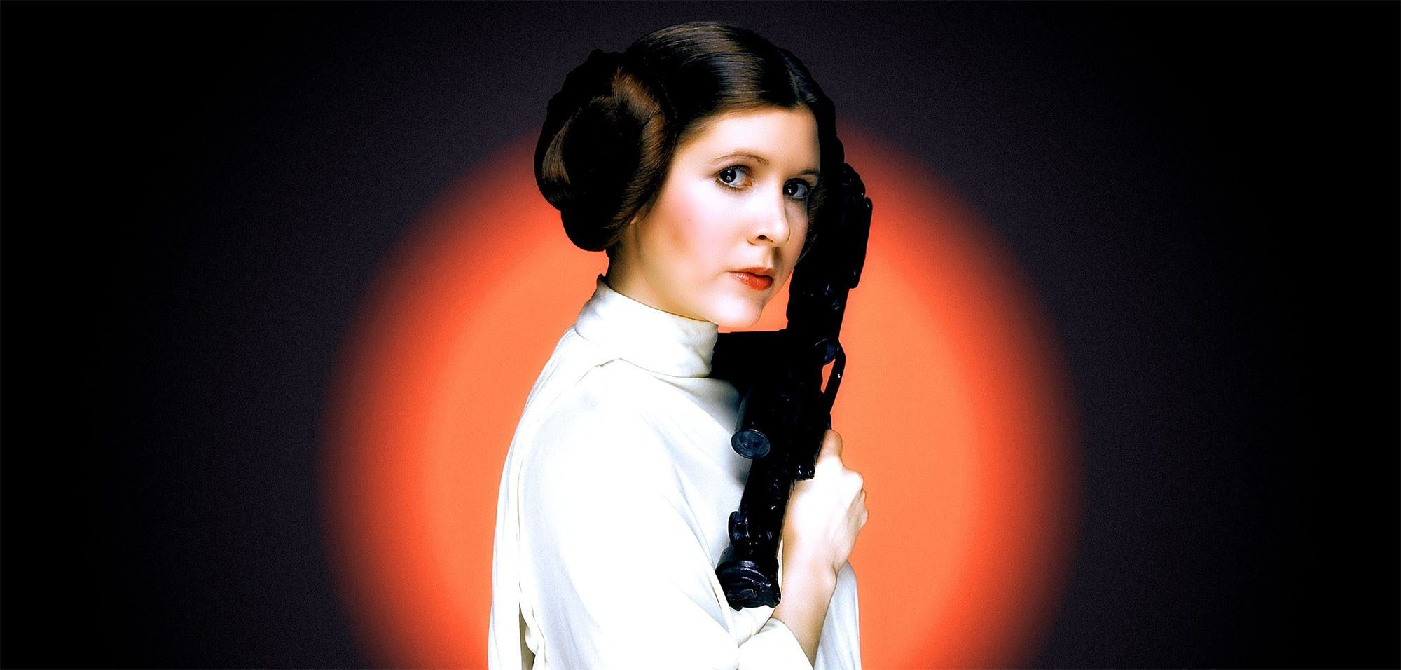 All the times Princess Leia was a total boss in 'Star Wars'