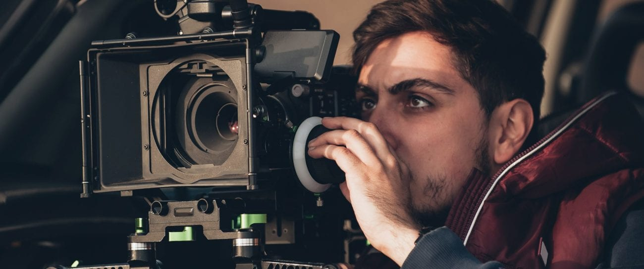 Being a filmmaking genius can be a lonely life ladies & gents, but it really needn't be. With more social media sites than ever before, there are plenty of platforms to help you connect to new audiences, job opportunities, and other filmmakers.