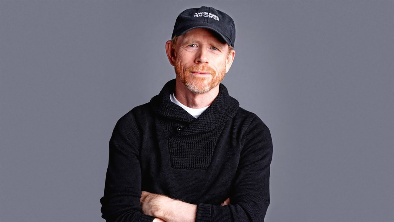Today marks a big day for director Ron Howard, as he introduces the anticipated 'Solo: A Star Wars Story' at the 2018 Cannes Film Festival. However, we're here to turn our spotlight away from the Star Wars buzz and towards an intriguing new force Howard is launching along with Imagine Entertainment's Brian Grazer.