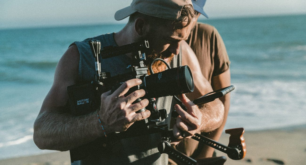 Life as an indie filmmaker is not easy. With precious little time to waste and your bank account already looking sad, here are some creative ways to cut checkbook corners.