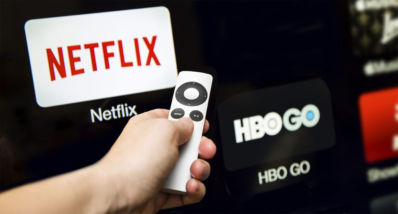 As audiences across the world swap movie theaters for their living rooms, and choose sites like Netflix, Hulu, Amazon Prime, and YouTube Premium over the traditional networks, it's clear that the future of content consumption lies in SVOD services.