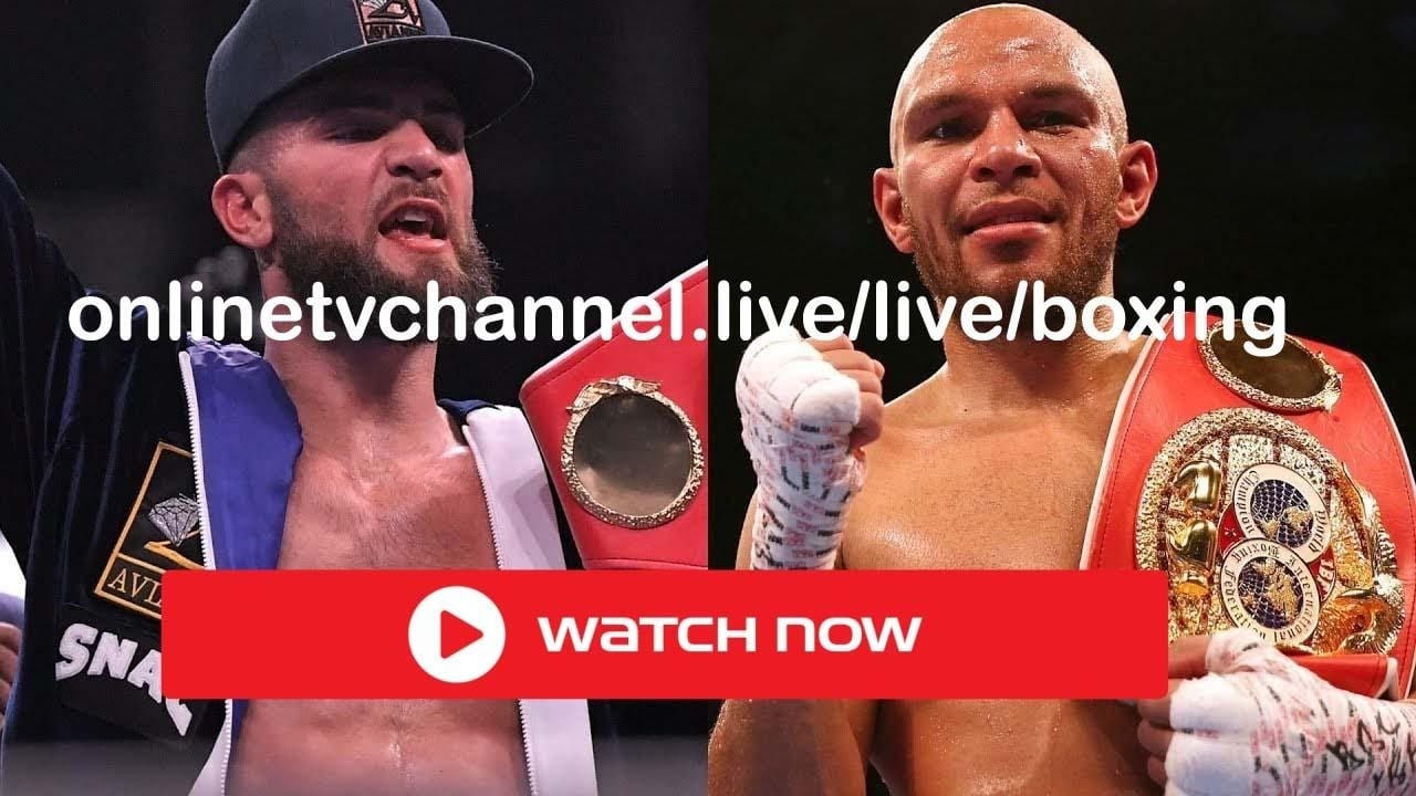 Don't miss out on the Caleb Plant vs. Caleb Truax boxing event! Here's how to watch the match online for free.