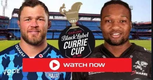 Ready to catch all the Currie Cup 2021 Final action? Here's the best places from Reddit and beyond to stream the entire match.