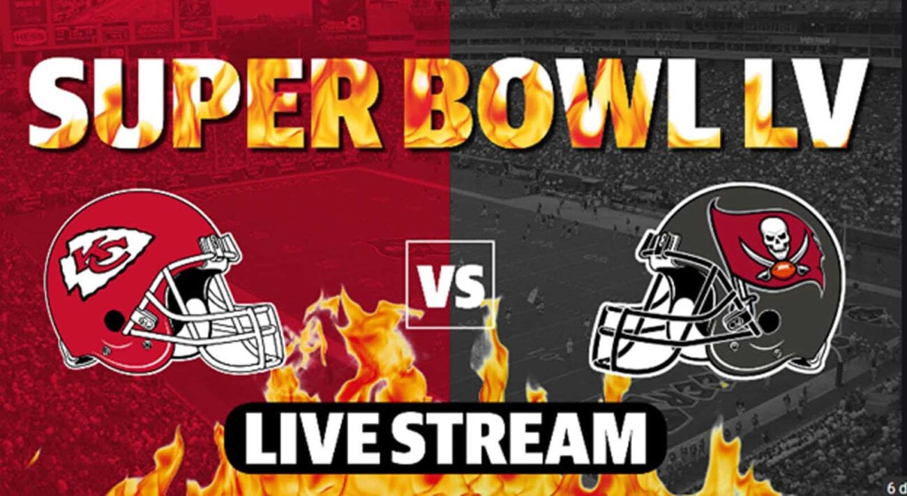 Don't miss the 2021 Super Bowl LV. If you're looking for a way to live stream the big game, then look no further. Here's how to watch.
