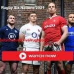 It's time for rugby. Watch the 2021 Gunnies Six Nations for free online by checking out this helpful live stream.