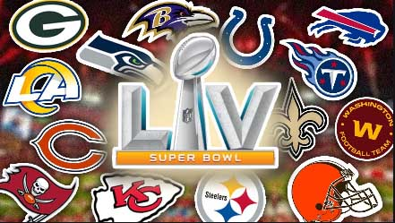 The Super Bowl is finally here. If you're looking to catch all the action of Super Bowl LV, here's all the place to live stream the big game.