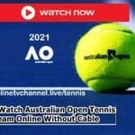 The Australian Open is still set to go on in 2021! Tennis fans, here's your guide to catch all the action on live stream sites and TV channels.