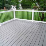 There are so many problems with wood deck maintenance, from termites to seasonal wear and tear. Meanwhile, composite decks can last a lifetime!