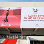"The 70th annual Cannes Film Festival is just around the corner. Here's the full line-up of films participating ""In Competition"" this year."