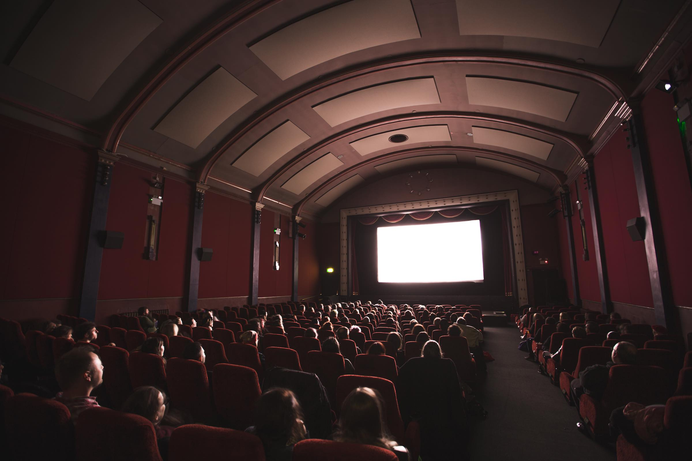 Read on for our list of the ten best local arthouse cinemas in the United Kingdom – some dating back to the earliest moments in film history.
