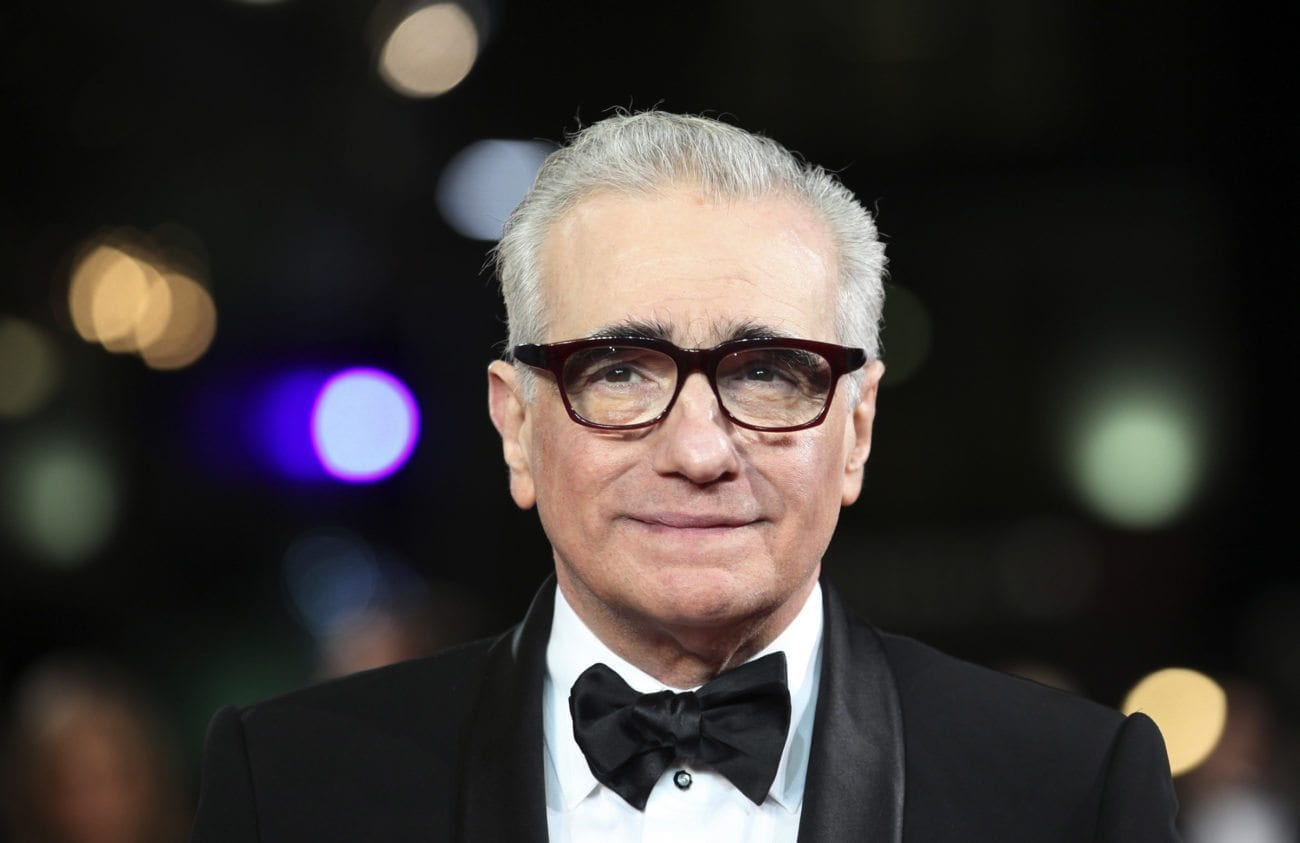 Netflix is once again shaking up Hollywood by inking a deal with Martin Scorsese that will see it release upcoming gangster movie 'The Irishman'.