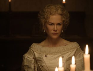Focus Features has debuted the trailer for Sofia Coppola's upcoming thriller 'The Beguiled', competing for the Palme d'Or award at the Cannes this month.