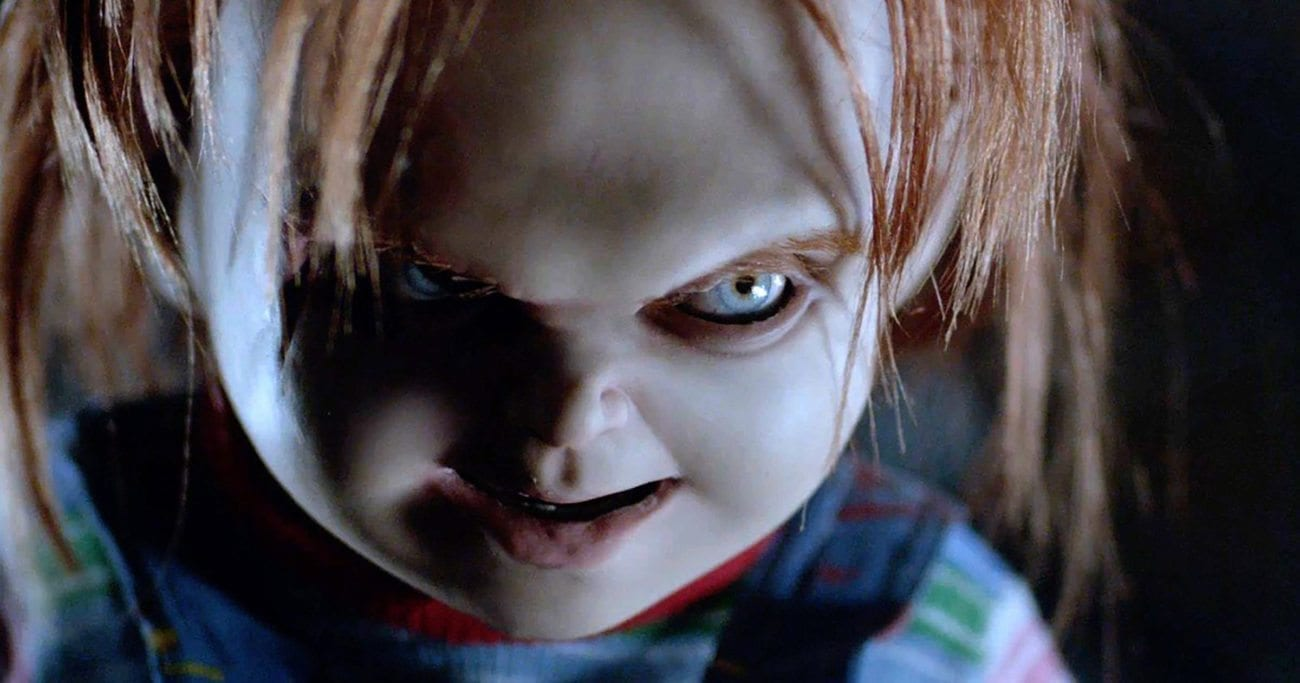 Image result for cult of chucky images