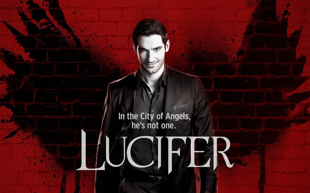 Bored and unhappy as the Lord of Hell, Lucifer Morningstar has abandoned his throne and retired to L.A., where he owns an upscale nightclub.