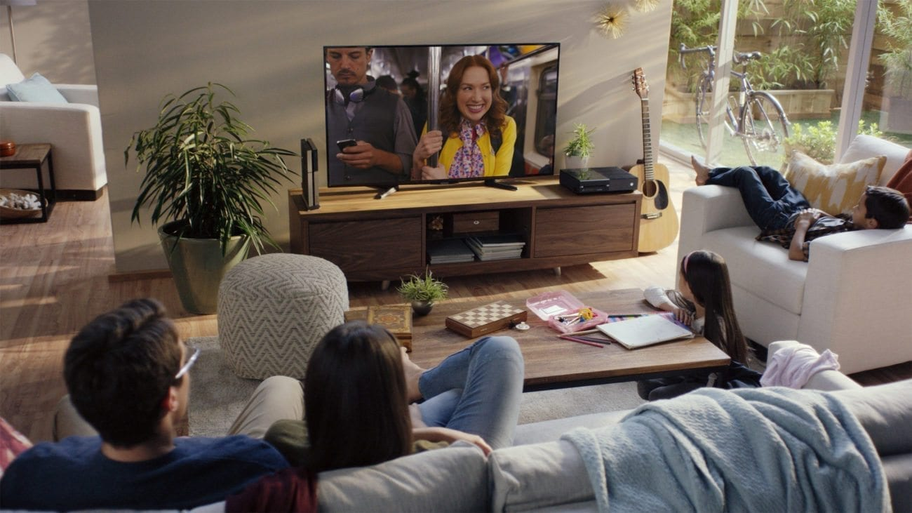 Experts predict Netflix allowing subscribers to share their accounts could change as growth is expected to drop from 31% this year to 19% in 2018.