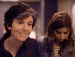In 'One Mississippi' S2 Tig Notaro returns to Mississippi, where she contends with the death of her mother and her own mortality.
