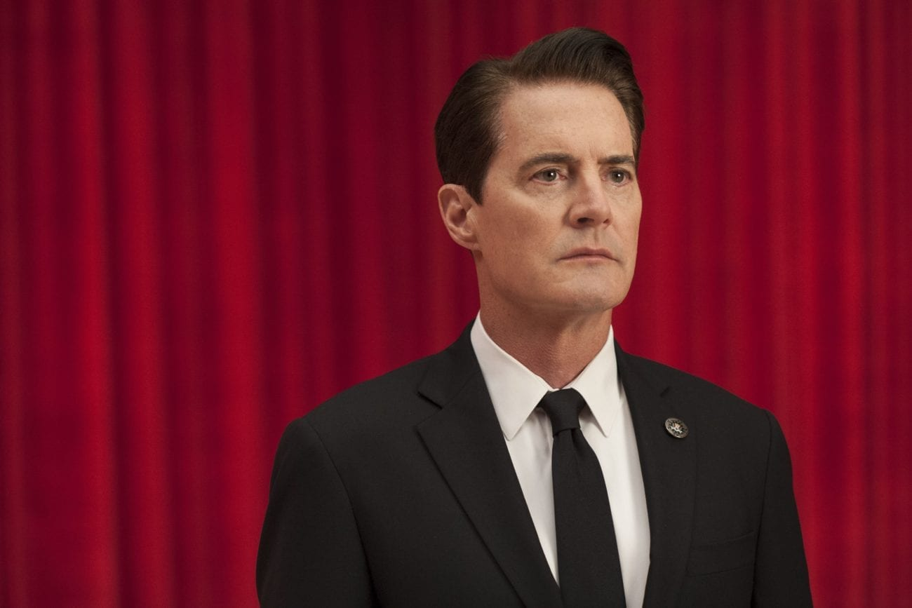 Twin Peaks is back on our screens 27 years after the original series. Who better to learn about the phenomenon than from its self-proclaimed superfans?