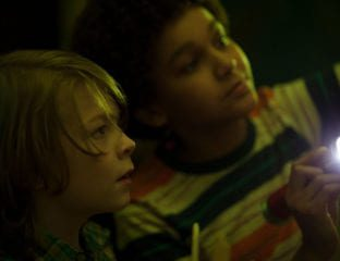 'Wonderstruck' follows Ben and Rose, children from two different eras who secretly wish their lives were different.