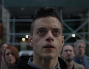 'Mr. Robot' follows a cyber-security engineer who becomes involved in the underground hacker group fsociety after being.
