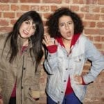 'Broad City' is fun, unpretentious, and about the closest thing to the real experience of being an urbane young creative living in a major city in 2017.