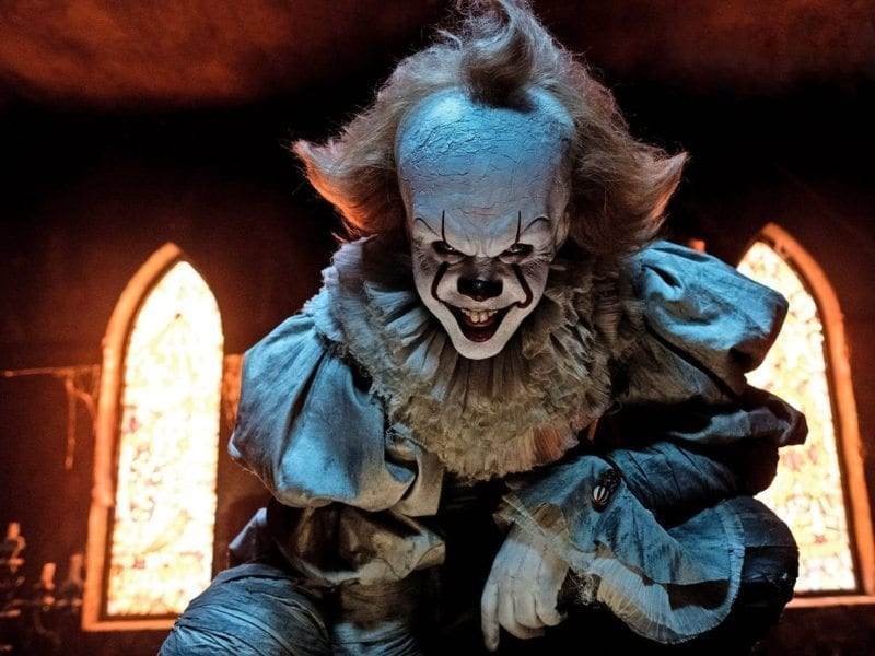 'It', directed by Andrés Muschietti, is based on the hugely popular Stephen King novel of the same name, which has been terrifying readers for decades.