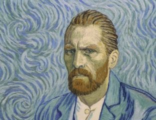 'Loving Vincent' is the world's first fully oil painted feature film. Written and directed by Dorota Kobiela and Hugh Welchman.