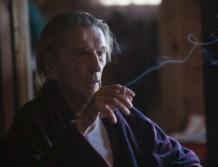'Lucky', is a love letter to the life and career of Harry Dean Stanton and a meditation on mortality, loneliness, spirituality, and human connection.