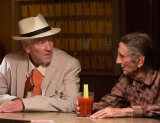 You'd be hard pressed to think of a more fitting goodbye to an actor like Harry Dean Stanton than John Carroll Lynch's directorial debut 'Lucky'.