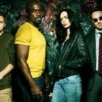 'The Defenders' feels like a rush job to capitalize on the success of 'Luke Cage' and 'The Orville' is little more than a piece of Star Trek fan fiction.