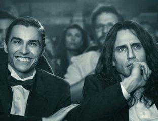 'The Disaster Artist' transforms the true-story of aspiring filmmaker and infamous Hollywood outsider Tommy Wiseau into a celebration of friendship.