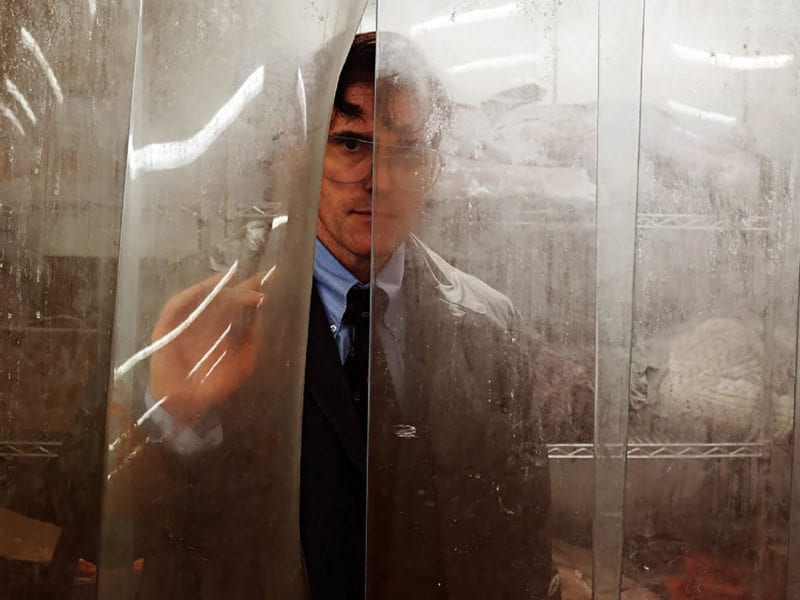'The House That Jack Built' follows the highly intelligent Jack and introduces the murders that define Jack's development as serial killer.