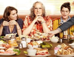 The Pfeffermans take off on a spiritual and political journey as they dig deep into their family's history in the fourth season of 'Transparent'.