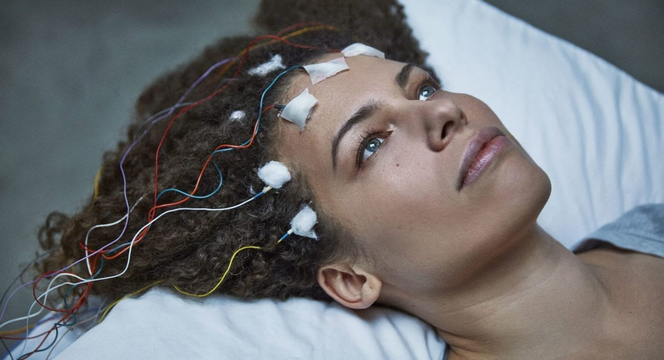 """Jennifer Brea's award-winning 'Unrest' asks us to rethink the stigma around an illness that some still believe is """"all in your head""""."""