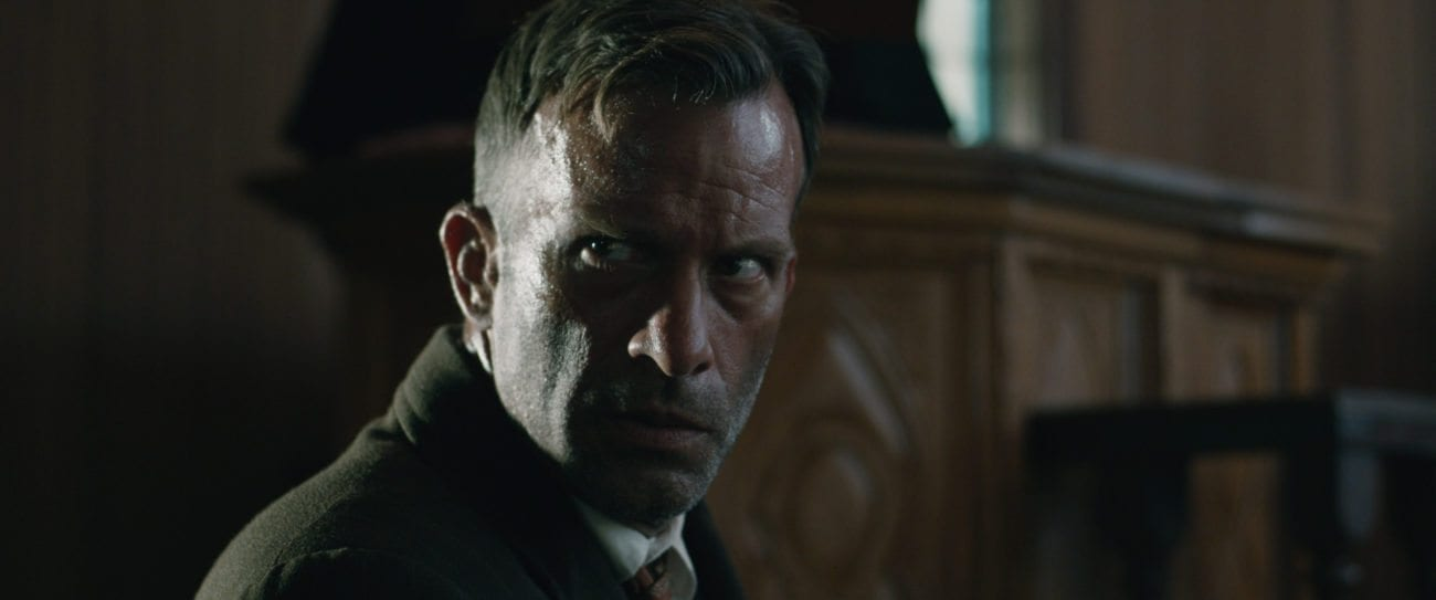 Stephen King is having a super year thanks to the likes of It storming the box office, with Netflix's '1922' happily joining the ranks of enjoyable horror.