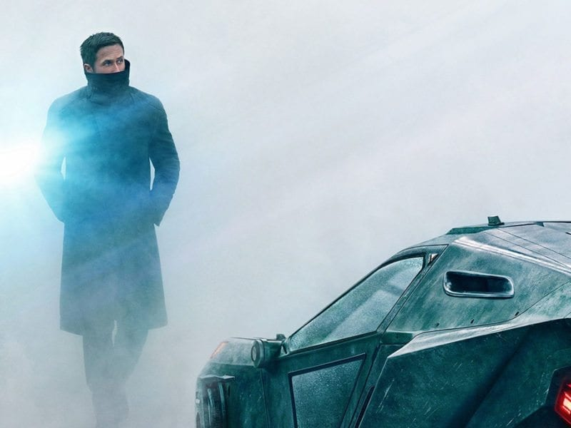 LAPD Officer K unearths a long-buried secret that has the potential to plunge what's left of society into chaos in 'Blade Runner 2049'.