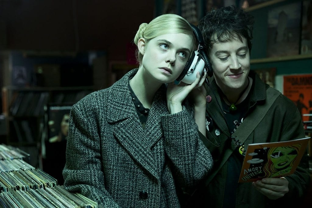 John Cameron Mitchell takes us to an exotic and unusual world in this adaptation of Neil Gaiman's 'How to Talk to Girls at Parties'.