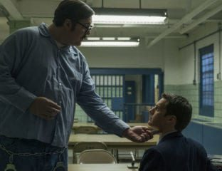 How do we get ahead of crazy if we don't know how crazy thinks? Two FBI agents discover the brutal answers in Netflix's 'Mindhunter'.