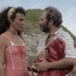Directed by Carlos Lechuga, 'Santa & Andrés' is the story of an improbable friendship between a revolutionary country girl and a noncompliant gay writer.