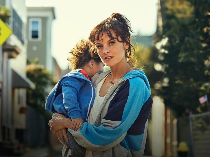 From the creative mind of Frankie Shaw, 'SMILF' takes on motherhood, co-parenting, and female sexuality through a raw and unfiltered lens.