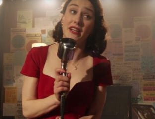 Created by Amy Sherman-Palladino, 'The Marvelous Mrs. Maisel' will premiere exclusively on Amazon Prime Video on November 29.