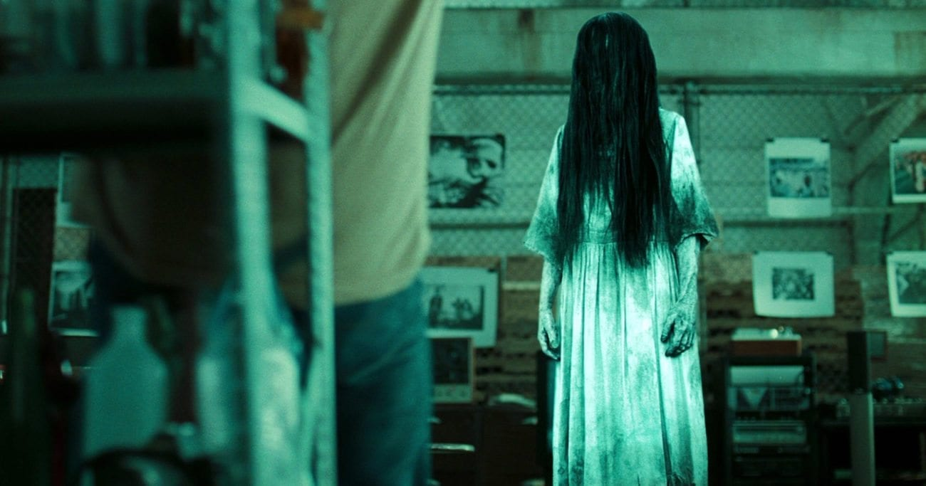 From 'The Ring' to 'Paranormal Activity', Film Daily gathers together the 10 most overrated horror flicks. Perhaps give them a skip this Halloween, folks?