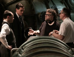 Take a behind-the-scenes look at 'The Shape of Water', an other-worldly fairy tale from master story teller Guillermo del Toro.