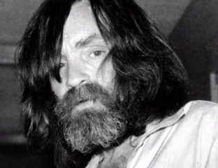 America's most infamous criminal, Charles Manson, died back in 2017. But he'll live on in film and TV, from 'Helter Skelter' to 'Mindhunter'.