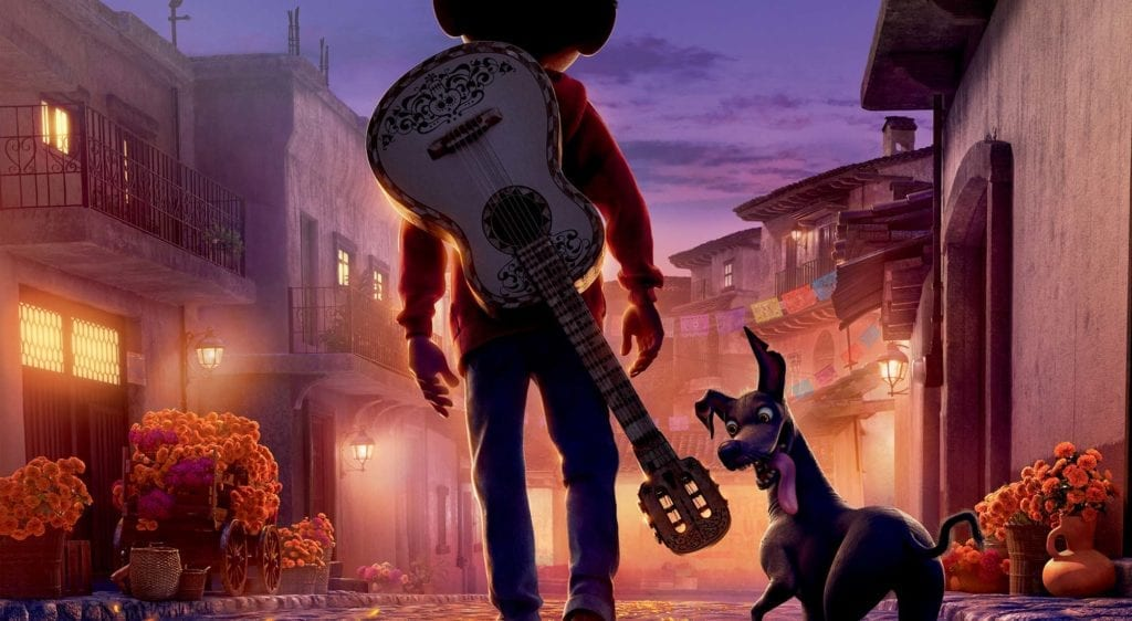Pixar's 'Coco' has managed to throttle the struggling superhero bonanza that is 'Justice League', as Marvel's 'Thor: Ragnarok' continues to dominate.