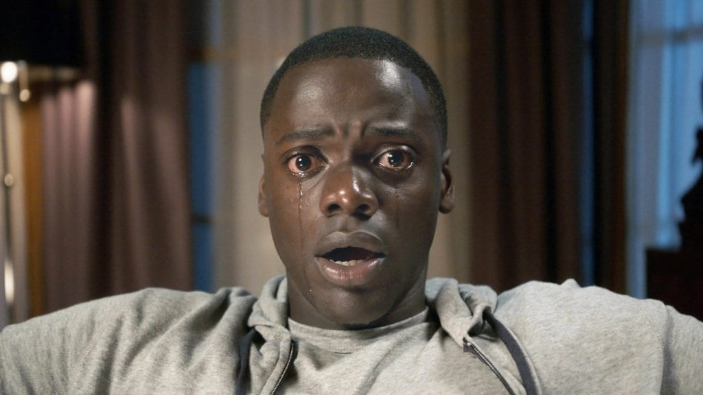 Jordan Peele has spoken out about the controversy surrounding the decision to submit 'Get Out' to the Best Motion Picture – Musical or Comedy category.