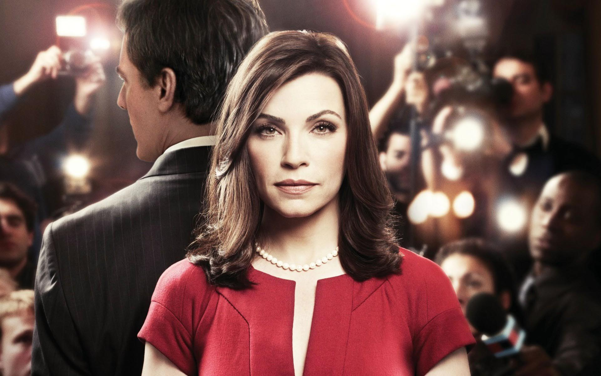 The Good Wife's Julianna Margulies is to make her return to the small screen, having signed on to star in AMC's 'Dietland' from showrunner Marti Noxon.
