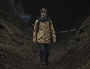 Unique German series 'Dark' is poised to become one of Netflix's most imaginative & refreshing new offerings.